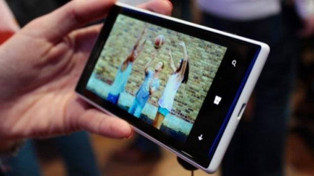 Nokia Lumia 720: Highend-Features zum Mittelklasse-Preis [MWC 2013]