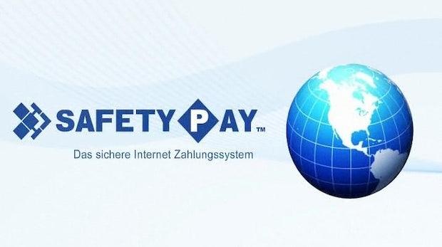 Zahlungsdienstleister Safetypay macht Giropay & Co Konkurrenz mit Auslandsüberweisungen [Update]