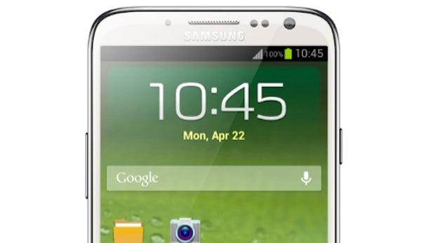 Samsung Galaxy S4 soll in Europa mit Exynos 5-CPU ohne LTE kommen