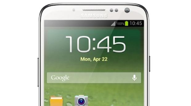 Neuer Termin: Samsung Galaxy S4 soll am 14. März vorgestellt werden