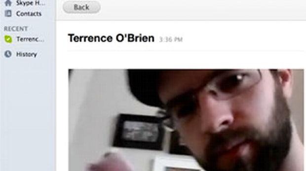 Skype führt Video-Nachrichten ein, lässt Windows außen vor