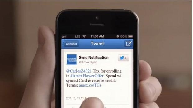 Kaufen per Hashtag: Twitter kooperiert mit American Express
