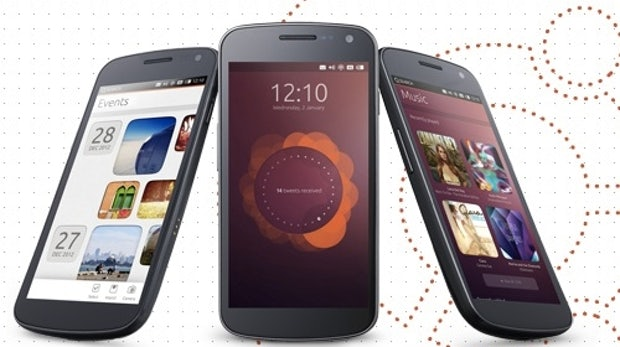 Ubuntu Phone OS: Canonical nennt Freigabe-Termin für Developer-Preview
