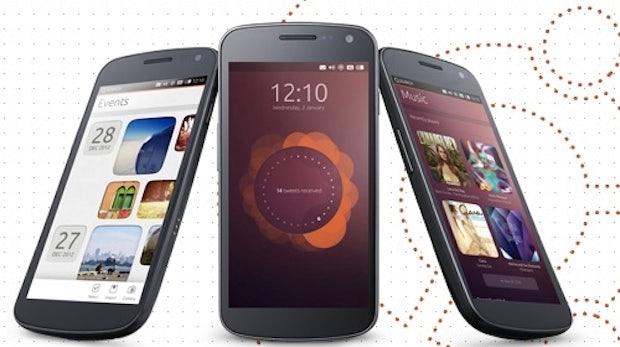 Ubuntu Phone OS: Canonical nennt Freigabe-Termin für Developer-Preview