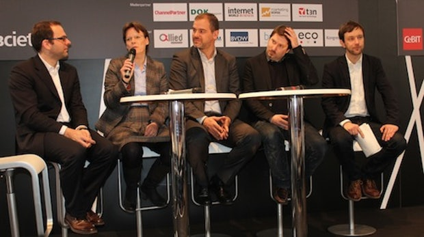 10 Quick-Facts: Was man über Content Marketing wissen sollte [CeBIT 2013]
