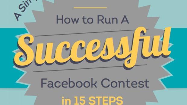 So gestaltest du das perfekte Facebook-Gewinnspiel
