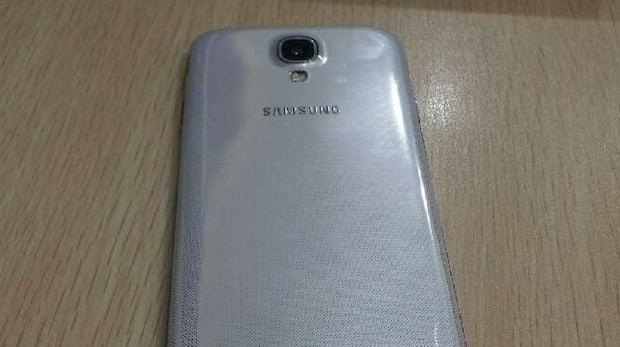 Samsung Galaxy S4: Vermeintliche Bilder des Highend-Smartphone im Umlauf