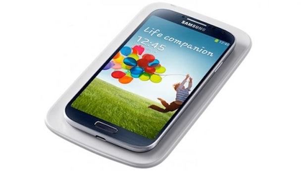 Samsung Galaxy S4 Zubehör: Flipcover, Game Pads und Fitnesstracker