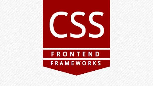 31 CSS-Frontend-Frameworks im Vergleich