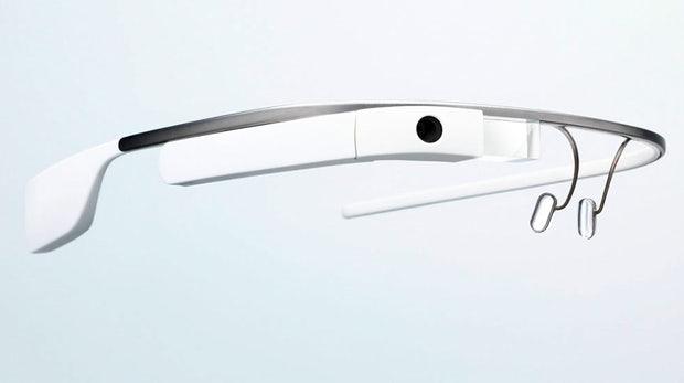 Google Glass: Das kann die Datenbrille wirklich