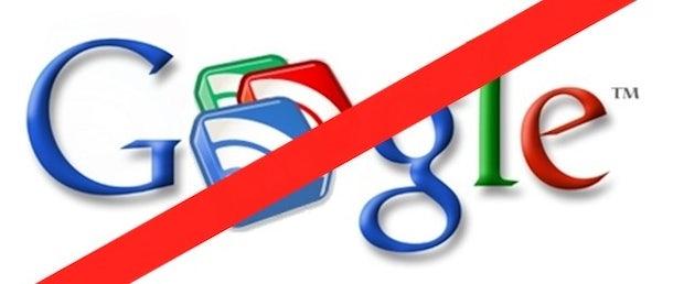Google und das digitale Nirvana – was folgt dem Reader?