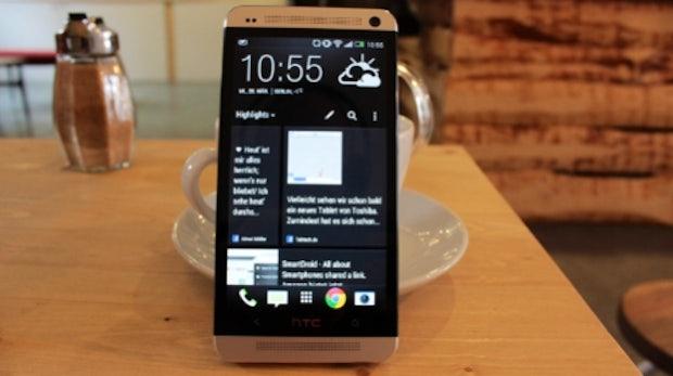 HTC One: Tipps und Tricks zum neuen Topmodell