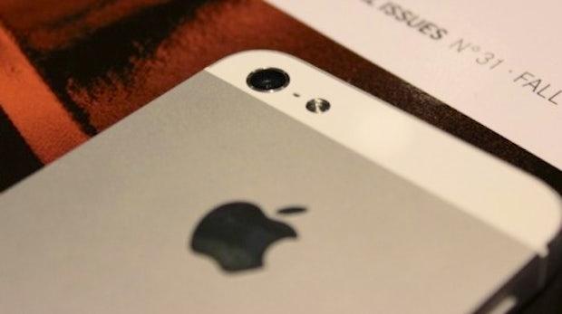 iPhone 5S und günstiges Modell sollen im Sommer erscheinen