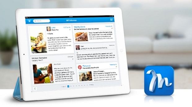 Incredimail: Der radikal andere Mail-Client für dein iPad