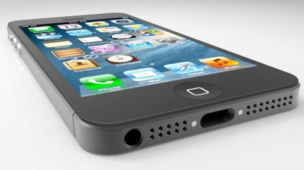 iPhone 5S: Produktion soll im Mai beginnen