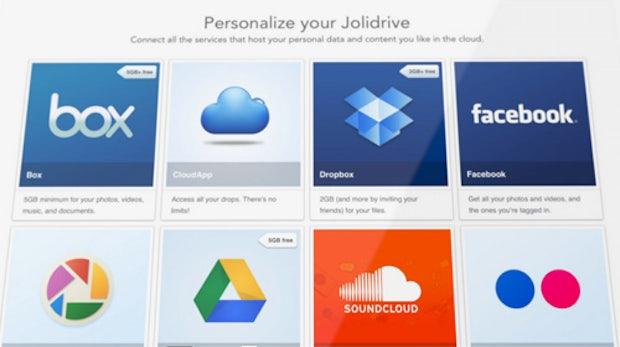 t3n-Linktipps: Jolidrive, Geheime Google-Drive-Funktionen und Storytelling-Tipps