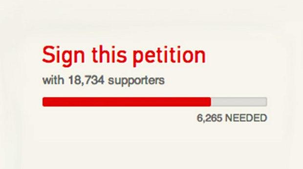 Petition für Google Reader gestartet – schon mehr als 18.000 Unterstützer