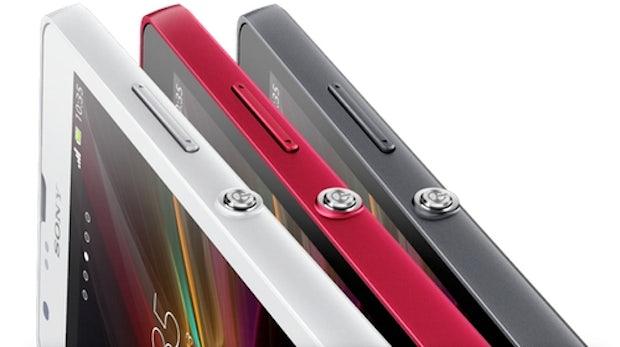 Sony Xperia SP und Xperia L: neue Mittelklasse- und Einsteiger-Modelle