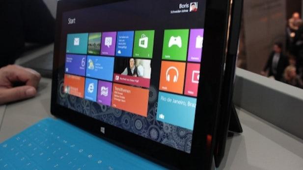 iPad gegen Gutschein: Microsoft will Surface-Verkäufe ankurbeln