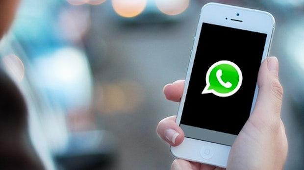 WhatsApp dementiert Übernahme durch Google