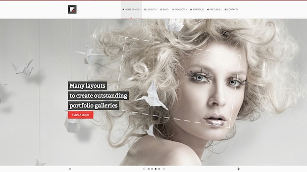 15 scharfe WordPress-Themes für Retina-Displays