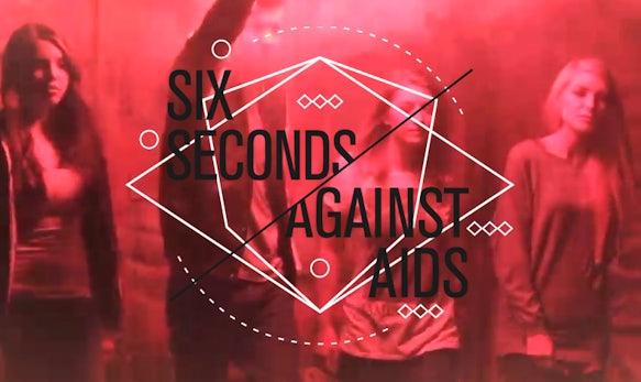Marketing mit Vine: Anti-Aids-Kampagne zeigt Potenzial des Dienstes
