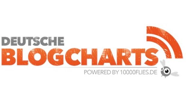 Relaunch: Die Deutschen Blogcharts sind wieder da