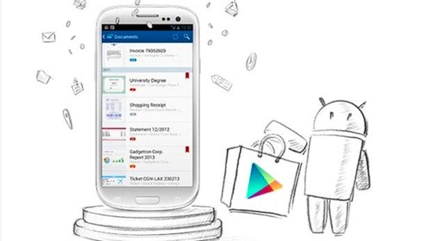 Doo: Intelligente Dokumentenverwaltung nun auch für Android