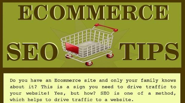 E-Commerce: Mit diesen 16 SEO-Tipps verbesserst du deine Rankings