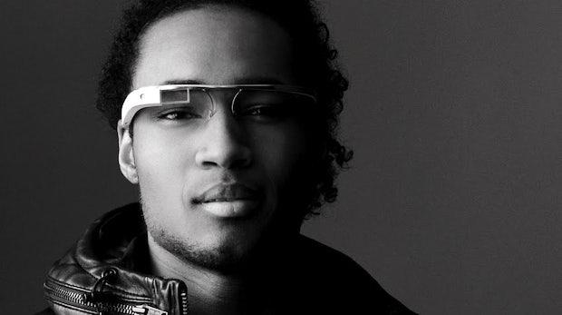 Google Glass: Heute so ungewohnt wie Kopfhörer vor 35 Jahren