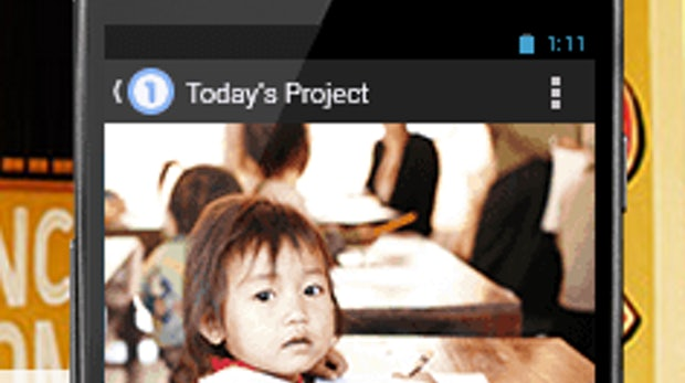 """""""One Today"""" – Google stellt neue App vor"""
