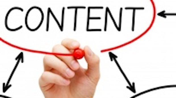 Der Fluch des Content Marketings
