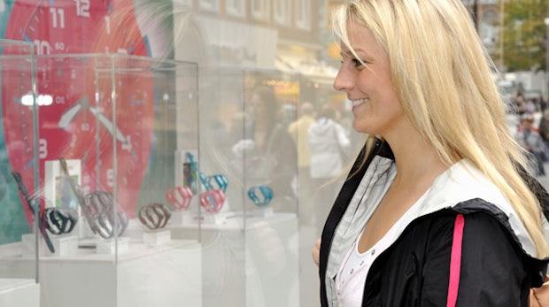 E-Commerce: Zufällige Onlineshop-Besucher in Kunden verwandeln