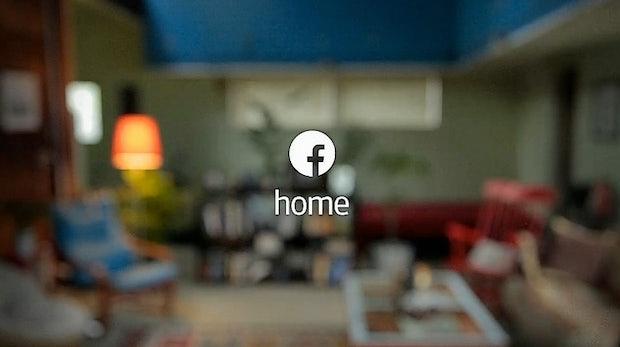 Facebook Home: Alles was du wissen musst