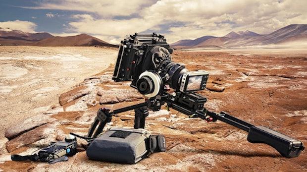 Blackmagic Pocket Cinema Camera: Kinoqualität für die Hosentasche zum kleinen Preis