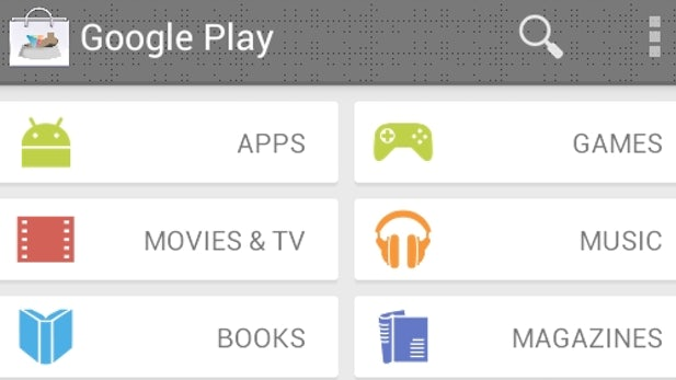 Google Babel: Name des neuen Messengers steht fest – Google Play 4.0 zeigt sich erneut