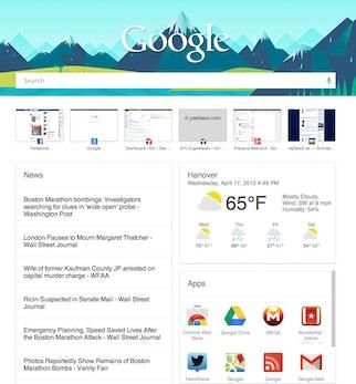 t3n-Linktipps: Strategiespiel in QBasic, Handy zum Konfigurieren, Steve-Jobs-Parodie und Google Now für Chrome