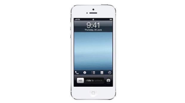 iOS-7-Konzept zeigt, wie Apples nächste iPhone-Software aussehen könnte