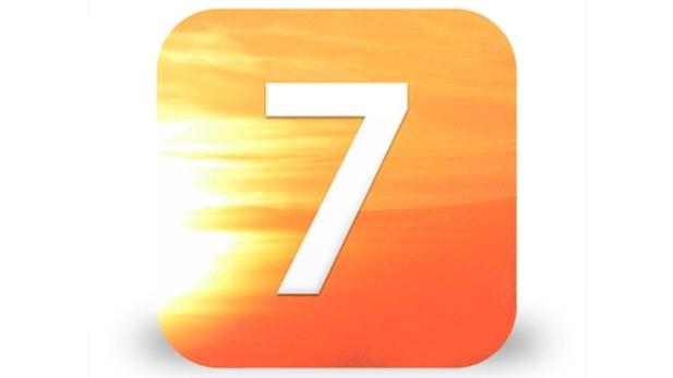 iOS 7 mit neuem Design soll hinter Zeitplan liegen
