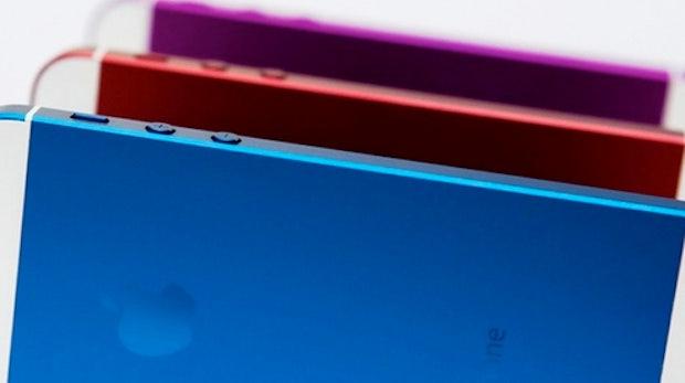 iPhone 5S: Spannende Gerüchte zum nächsten Apple-Phone