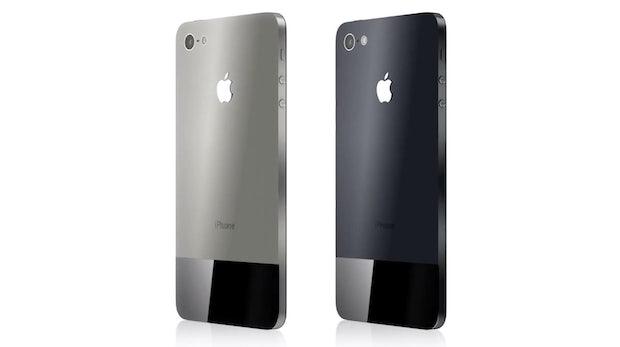 iPhone-6-Konzept mit großem Display und ohne Homebutton  [Video]