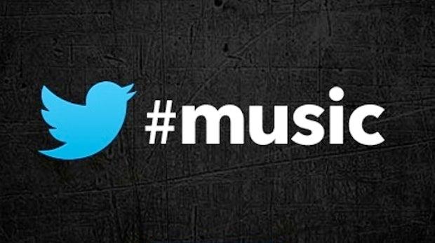 Twitter Music startet heute - inklusive iOS-App
