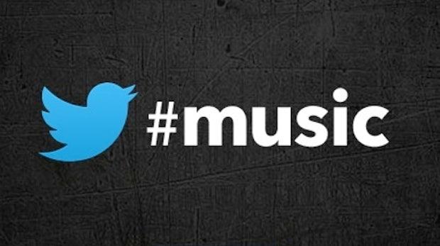 Twitter Music soll heute starten