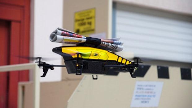 t3n-Linktipps: Google+ bietet Umfragen-Tool an und Drohnen sollen Zeitungen ausliefern