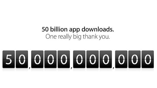 t3n-Linktipps: App Store knackt 50 Milliarden Downloads, Proteste gegen Telekom vor Hauptversammlung