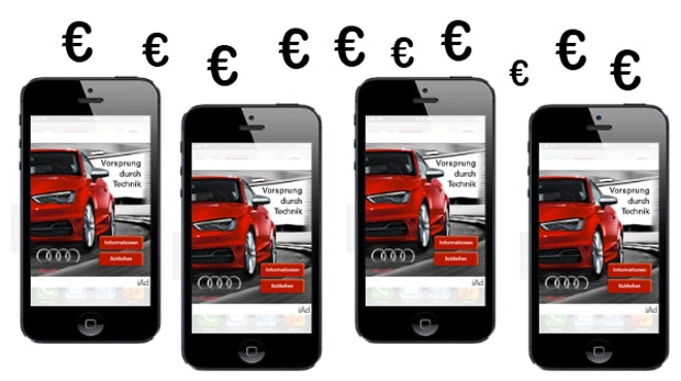 AddApptr: Startup vereinfacht mobile Werbung in Apps