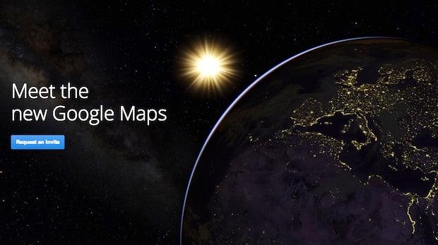 Google Maps: Umfangreiches Redesign ist offiziell [Google I/O]