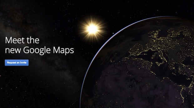 Google Maps: Umfangreiches Redesign ist offiziell [Google I/O]