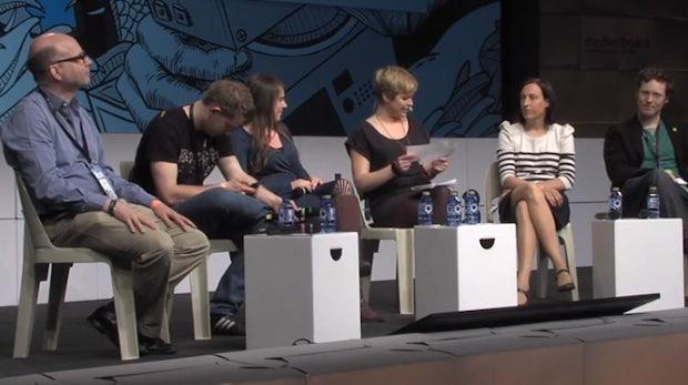 Die EU-Datenschutzreform als Balanceakt [#rp13] [Video]