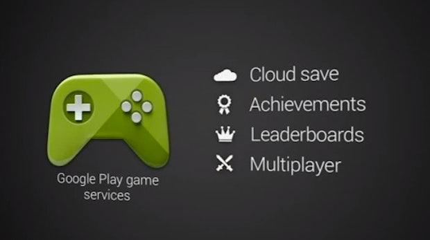 Google Play Games: Spiele-Service für Android, iOS und Web [Google I/O]